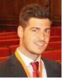 Ignacio Sainz 2012