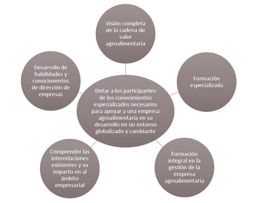 Objetivos MBA DEA